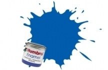 No 14 French Blue - Gloss - Tinlet No 1 (14ml)
