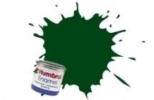 No 195 Dark Green - Satin - Tinlet No 1 (14ml)
