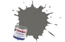 No 224 Dark Slate Grey - Matt - Tinlet No 1 (14ml)