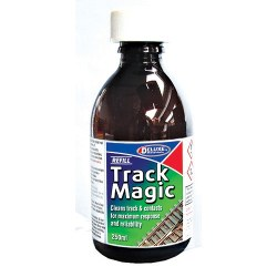 Track Magic - Track Cleaning Fluid Refill