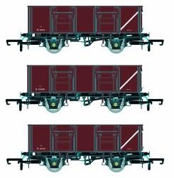 BR 21T COAL21VB/MDV - Bauxite Pre-TOPS- Pack A