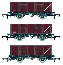 BR 21T COAL21VB/MDV - Bauxite Pre-TOPS- Pack B