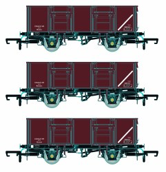 BR 21T COAL21VB/MDV - Bauxite Pre-TOPS- Pack C