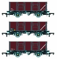BR 21T COAL21VB/MDV - Bauxite TOPS - Pack E