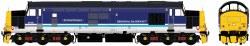Class 37/4 37425 'Sir Robert McAlpine / Concrete Bob' BR Regional Railways