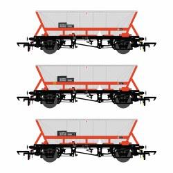 HAA - Railfreight Red - Pack 1