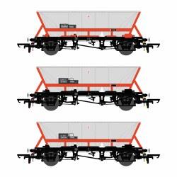 HAA - Railfreight Red - Pack 2