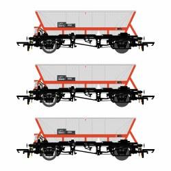 HDA - Railfreight Red - Pack 1