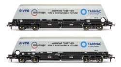 Cutdown HYA Pack - w/GBRf/Tarmac w/VTG logos (Pack 3)