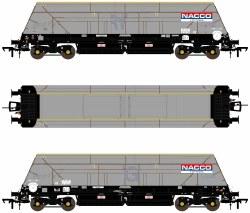 Cutdown HYA Pack - NACCO