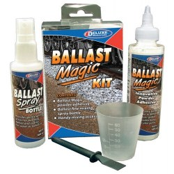 Ballast Magic Starter Kit