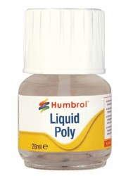 28ml Liquid Poly (Bottle)