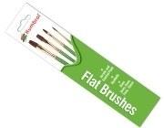 Brush pack - Flat Brush pack