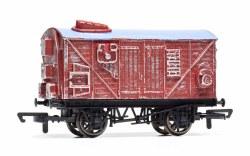Darjeeling Crate Wagon
