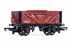 Hatter Milliner Wagon