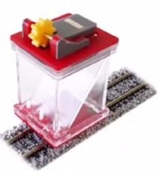 Ballast Fixer HO/OO Scale
