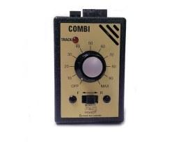Combi Single Track Controller