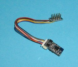 OPTI Small 4 Function Decoder