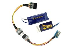 Zen 6 Pin Versatile 2 Function