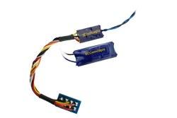 Zen NANO 8 Pin Wired 2 Functio