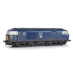 Class 35 'Hymek' D7056 BR Blue (Yellow Panels & White Cab Windows) [W]