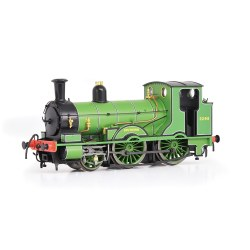LSWR Beattie Well Tank 3298 SR Green (Preserved)