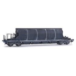 JIA Nacco Wagon 33-70-0894-011-2 Imerys Blue [W - heavy]