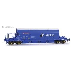 JIA Nacco Wagon 33-70-0894-007-0 Imerys Blue