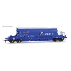 JIA Nacco Wagon 33-70-0894-008-8 Imerys Blue