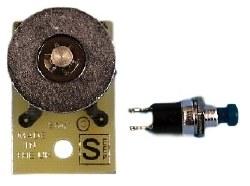 Electro Magnetic Uncoupler 'N'