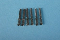 Hornby Type Crimped Pin Terminals