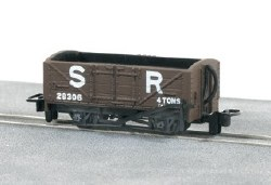 SR Livery Open Wagon No 28306