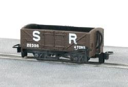 SR Livery Open Wagon No 28306