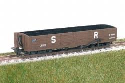 8 Ton Bogie Open Wagon, Ex L&B Souther Railway No 28313