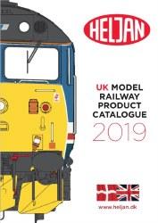 Heljan UK 2019 Catalogue