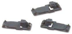 Slide Rail Base plates for Code 82 rail