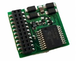 Imperium 21 Pin MTC 6 Function Decoder