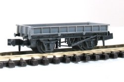 BR 20 ton Pig Iron Wagon