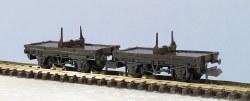 Single Bolster Wagons 2