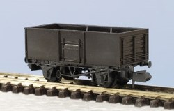 Butterley steel type Open Wagon