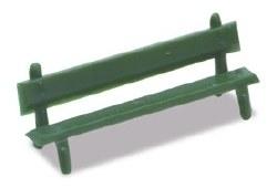 Platform Seats green