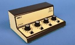 Model Q 4 Track Controller