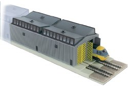 Train Shed Unit