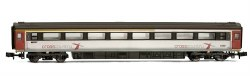 Mk3 Coach Cross Country First Class