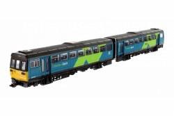 Class 142 Northern Spirit 142025