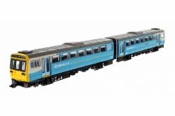Class 142 Arriva Trains Wales 142085