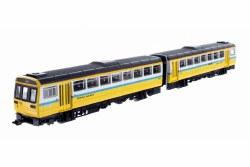 Class 142 Tyne & Wear PTE 142021