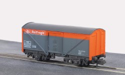 15ft Wheelbase Railfreight Van