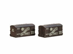 GWR Furniture Removals Container (pack of 2)