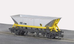 MGR Coal Hopper Wagon 'HAA' BR